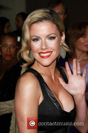 Kathleen Robertson 64th Annual Directors Guild of America Awards held at The Grand Ballroom - Arrivals Los Angeles, California -...