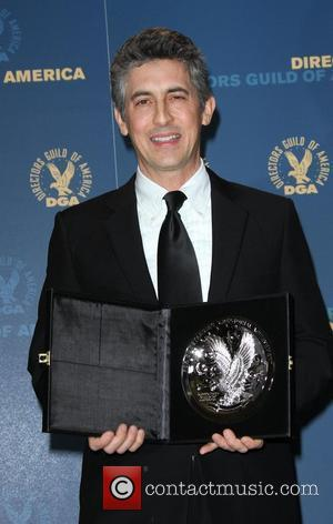 Alexander Payne 64th Annual Directors Guild of America Awards held at The Grand Ballroom - Press Room  Los Angeles,...