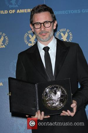 Michel Hazanavicius 64th Annual Directors Guild of America Awards held at The Grand Ballroom - Press Room  Los Angeles,...