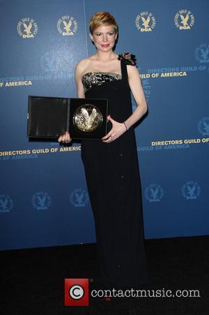 Michelle Williams and Directors Guild Of America