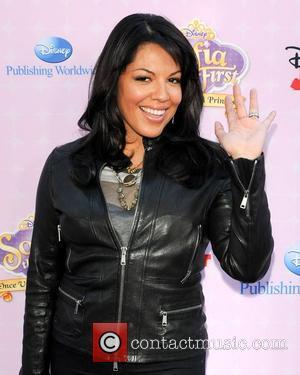 Sara Ramirez Red Carpet Premiere of 'Sofia The First' held at The Walt Disney Studios  Burbank, California - 10.11.12...
