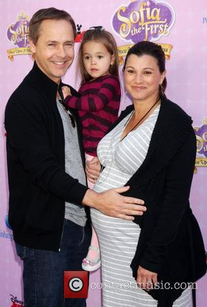 Chad Lowe Is A Dad Again