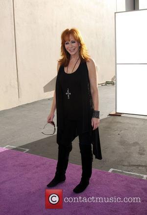 Reba McEntire ABC/Disney International Upfronts held at Walt Disney Studios Lot Burbank, California - 20.05.12
