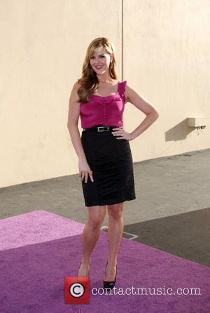 Sara Rue ABC/Disney International Upfronts held at Walt Disney Studios Lot Burbank, California - 20.05.12