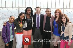 Disney, Debby Ryan, Tyler James, Tyrel Jackson Williams, China Anne Mcclain, Coco Jones and Laura Marano