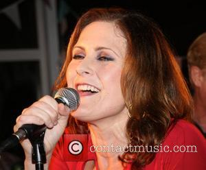 Alison Moyet  at the Diversity Role Models event Paramount, Centre Point,  London, England - 25.10.12
