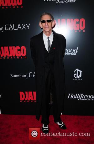 The Premiere of 'Django Unchained' held at the Ziegfeld Theatre  Featuring: Richard Belzer