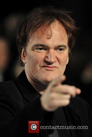 Quentin Tarantino, Django Unchained Premiere