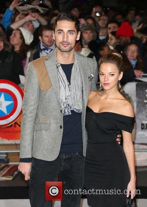 Hugo Taylor, Natalie Joel and Empire Leicester Square