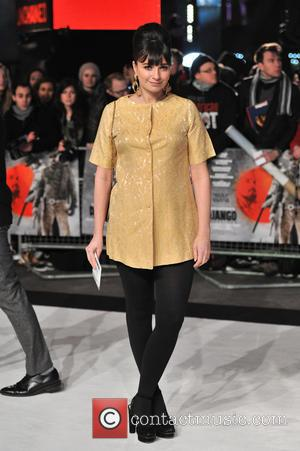 Gizzi Erskine and Empire Leicester Square