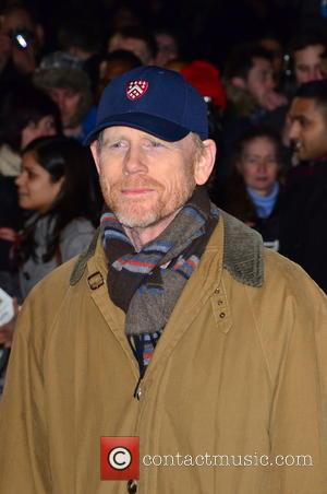 Ron Howard and Empire Leicester Square