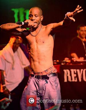 DMX On Driving Arrest: That's Five Hours Wasted For Nothing!