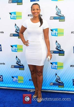 LisaRaye McCoy  at the DoSomething.org and VH1's 2012 Do Something Awards 2012 at Barker Hangar Santa Monica, California -...
