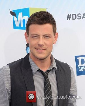Cory Monteith ,  at the DoSomething.org and VH1's 2012 Do Something Awards 2012 at Barker Hangar Santa Monica, California...