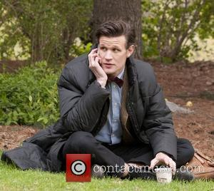 Matt Smith, Doctor Who and Central Park