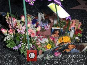 Donna Summer, Walk Of Fame