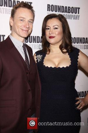 Ben Daniels and Jennifer Tilly