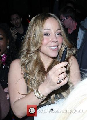Mariah Carey Named American Idol Judge
