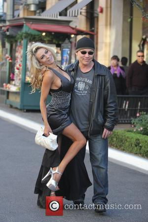 Courtney Stodden And Husband Doug Hutchison Are Given Their Own Reality Show