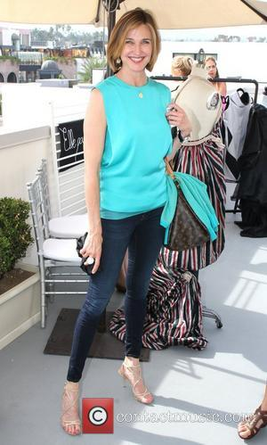 Brenda Strong DPA 2012 Pre-Emmy Gifting Suite Beverly Hills, California - 21.09.12