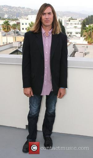 James Mitchell DPA 2012 Pre-Emmy Gifting Suite Beverly Hills, California - 21.09.12