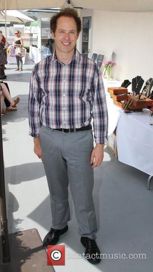 Raphael Sbarge DPA 2012 Pre-Emmy Gifting Suite Beverly Hills, California - 21.09.12