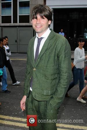 Alex James 'Dr Dee' VIP night at the London Coliseum Theatre - Arrivals. London, England - 25.06.12
