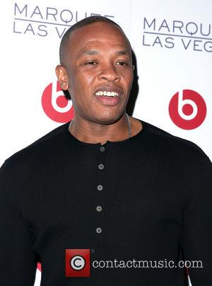 Dr Dre Sues Over Headphones Line