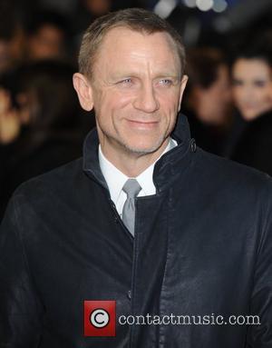 Odeon Leicester Square, Daniel Craig