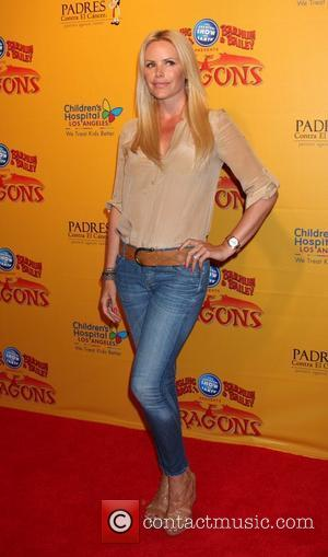 Gena Lee Nolin  'Dragons' presented by Ringling Bros. & Barnum & Bailey Circus at Staples Center - Arrivals...