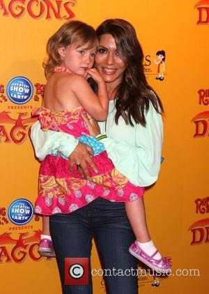 Marisol Nichols  'Dragons' presented by Ringling Bros. & Barnum & Bailey Circus at Staples Center - Arrivals  Los...