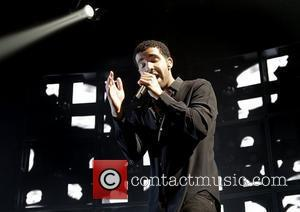 Drake and Manchester Evening News Arena