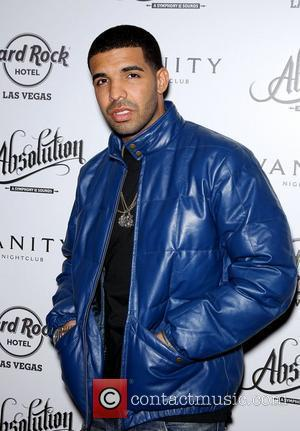 Drake and Hard Rock Hotel And Casino