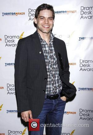 Jeremy Jordan at the official reception for the 2012 Drama Desk Award Nominees held at Oceana Restaurant - Arrivals. New...