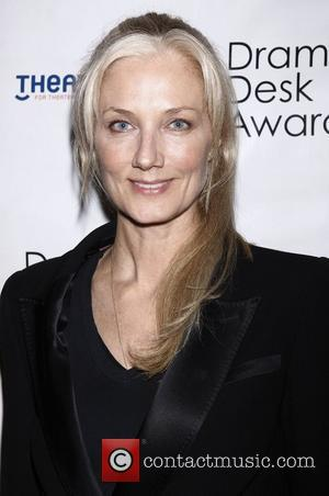 Joely Richardson and Drama