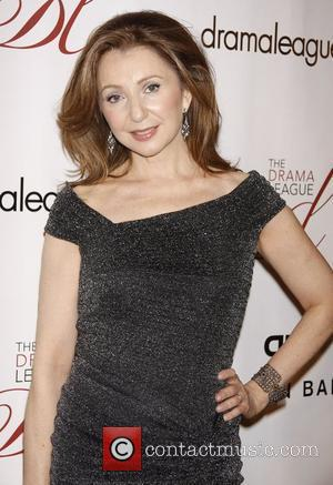 Donna Murphy  The 2012 Drama League Gala, held at the Pierre Hotel - Arrivals.  New York City, USA...
