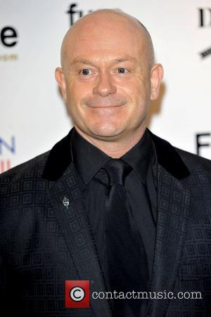 Ross Kemp and Grosvenor House