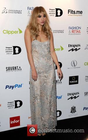 Suki Waterhouse and Grosvenor House