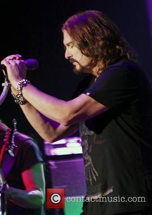Dream Theater and Manchester O2 Apollo