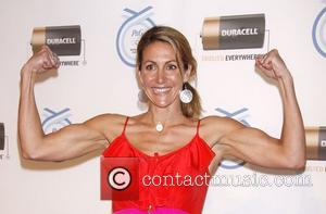 Summer Sanders  The Duracell 'Rely On Copper To Go For The Gold' Olympics program launch at Stage 37 -...