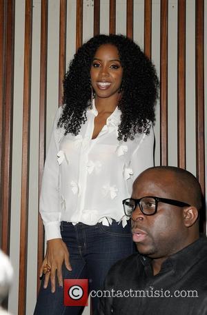 Kelly Rowland  Dwyane Wade's 30th Birthday Celebration at Setai Hotel  Miami Beach, Florida - 15.12.01