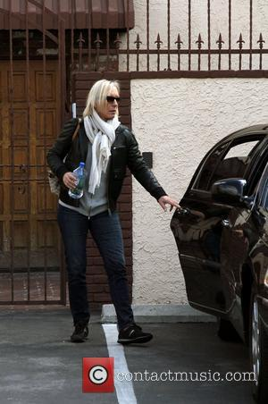Martina Navratilova and Dancing With The Stars