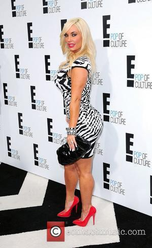 Coco,  at E! 2012 Upfront at NYC Gotham Hall. New York City, USA - 30.04.12