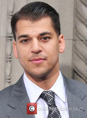 Rob Kardashian and Gotham Hall