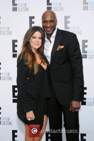 Lamar Odom A Drug Addict? Odom's Marriage To Khloe Kardashian Remains Troubled