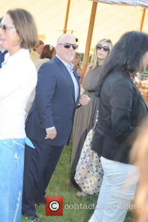 Billy Joel East End's 40th Anniversary Benefit and Auction Sagaponack, New York - 23.06.12