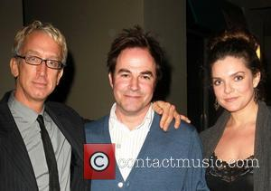 Andy Dick, Roger Bart and Guest