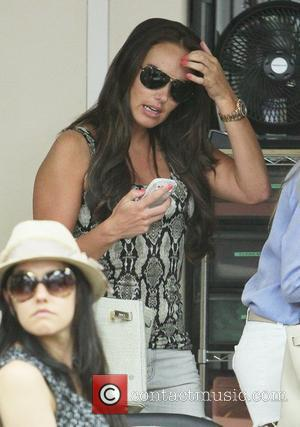 Tamara Ecclestone Left Paranoid By Bogus Kidnap Plot