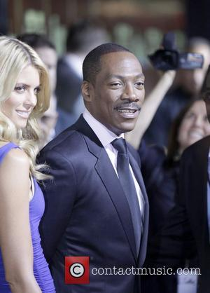 Eddie Murphy Honoured By Fellow Stars For Spike TV