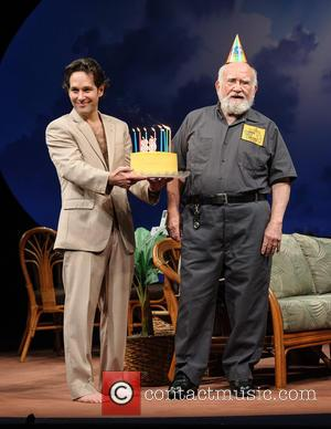 Featuring: Paul Rudd,Edward Asner aka Ed Asner